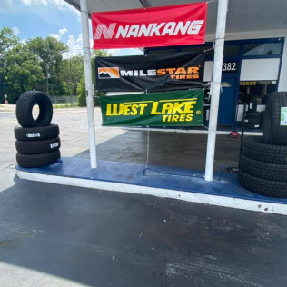 tire patching jacksonville fl